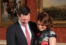 Princess Eugenie posted this photo on her Instagram dropping a major pregnancy clue Image INSTAGRAM PRINCESS EUGENIE