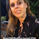 Princess Eugenie shared a lovely photo of her big sister Beatrice Photo C GETTY IMAGES