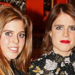 Princess Eugenie shares gorgeous never before seen photo of Princess Beatrice Photo C GETTY IMAGES