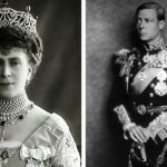 Queen Mary begged her son Edward VIII not to abdicate in letters kept secret Image Hulton Archive Getty Images Popperfoto