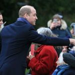 Royal engagements Prince William undertook less than half of the duties of his father Charles Image GETTY