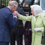 Royal engagements The Queen undertook nearly 300 duties this year Image GETTY