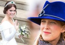 Royal wedding 2019 Lady Gabriellas wedding could be a scaled down Princess Eugenie wedding Image GETTY
