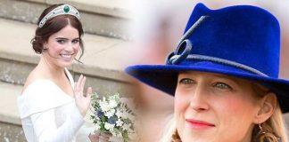 Royal wedding 2019 Lady Gabriellas wedding could be a scaled down Princess Eugenie wedding Image GETTY