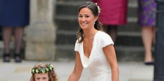 Royal weddings Bridal parties in pictures Photo C GETTY IMAGES 12