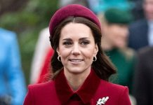 The Duchess of Cambridge celebrated her 37th birthday with a family tea party at Kensington Palace it has been reported