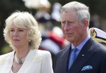 The Duchess turned to Prince Charles Highgrove estate manager Image Julian Parker UK Press via Getty Images