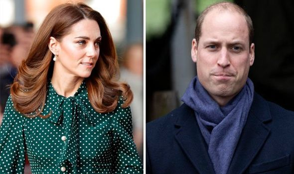 The Duke and Duchess of Cambridge met in 2001 Image Getty
