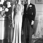 The King was said to be besotted with Ms Simpson and the couple married in 1937 Image Universal History Archive Getty Images