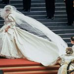 The Prince and Princess of Wales wedding in 1981 was watched by millions Image Getty