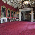 The State Dining Room at Buckingham Palace Photo C Nick Ansell AFP Getty Images