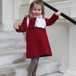 The cutest photos of Prince Louis Prince George and Princess Charlotte taken by mum Kate Middleton Photo C PA 02