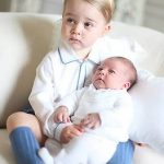 The cutest photos of Prince Louis Prince George and Princess Charlotte taken by mum Kate Middleton Photo C REX 01