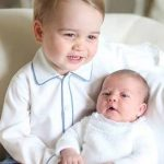 The cutest photos of Prince Louis Prince George and Princess Charlotte taken by mum Kate Middleton Photo C REX 03