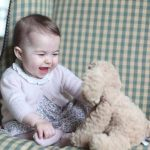 The cutest photos of Prince Louis Prince George and Princess Charlotte taken by mum Kate Middleton Photo C REX 05