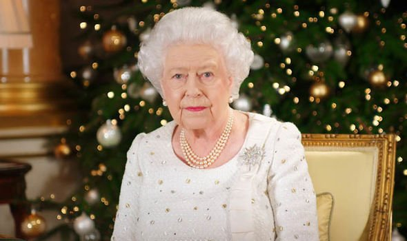 n online post predicted the Queen will die on 5 January Image GETTY