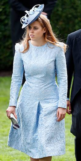 These royals rock the colour in the best way ever Photo C GETTY IMAGES 03