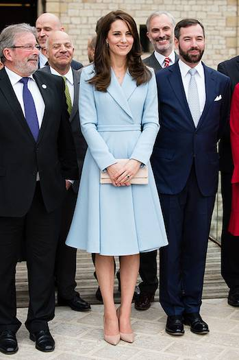These royals rock the colour in the best way ever Photo C GETTY IMAGES 04