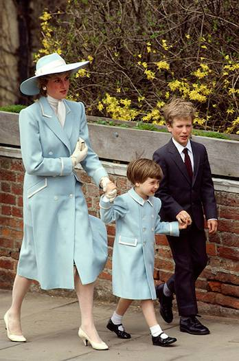 These royals rock the colour in the best way ever Photo C GETTY IMAGES 11