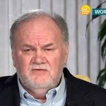Thomas Markle made a plea for his daughter to get in touch during an interview for ITVs Good Mornin Image ITV 1