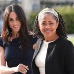 Thomas Markle was supposed to join Meghan and her mum at the Royal Wedding Image GETTY