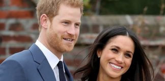Thomas had a heated row with Prince Harry over the phone Image GETTY