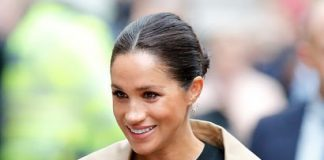 """Vanity Fair reported the duchess asked her aides to """"fill her diary right up to her due date"""" Image GETTY"""