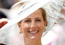 Why the Countess of Wessexs new patronage is close to her heart Photo C GETTY IMAGES 1