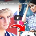Ways Meghan Markle Is Our Modern Day Princess Diana