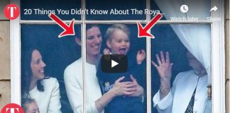 Things You Didnt Know About The Royal Children