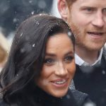 According to Meghans make up artist the Duchess takes good care of her skin Image GETTY