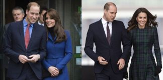 As royal patron of the VA Kate Middleton traveled to Dundee in Scotland with Prince William to open the citys first design museum on Tuesday Photo C GETTY IMAGES