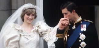 Diana started dreaming about marrying Charles when she was just it has been claimed Image GETTY