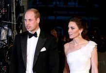 Its rumoured US PR guru Jason Knauf who currently advises both couples will now solely deal with William and Kate