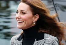 Kate Middletons funky blazer looks mighty like Princess Eugenies Photo C GETTY IMAGES