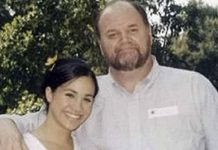 Meghan Markle Meghans father Thomas Markle shared a letter written by the Duchess to newspapers Image Instagram