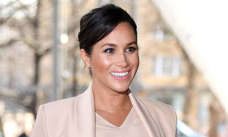 Meghan Markle doula forced to address reports she is working with Duchess Photo C GETTY IMAGES