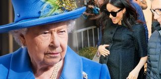 Meghan Markle is said to be Image GETTY