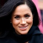 Meghan also uses tea tree oil to stop her breakouts Image GETTY