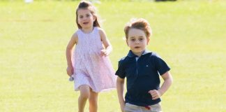 Prince George and Princess Charlotte have an exciting week ahead