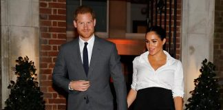 Prince Harry and Meghan Markle are rumored to be eyeing another property in Cotswolds Pictured