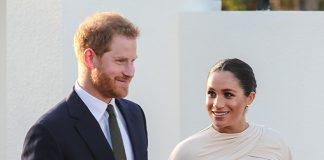 Prince Harry and Meghan Markles most romantic PDA moments from royal Morocco tour Photo C GETTY IMAGES