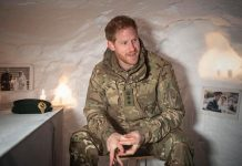 Prince Harry went on an all out party in Las Vegas in for free Pictured
