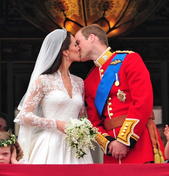 Prince William and Kate Middletons love story years in photos starting with their university days PHOTO C GETTY IMAGE