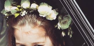 Princess Charlotte Karen_Denaro via Instagram