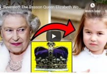 Revealed The Reason Queen Elizabeth Wont Give Up the Throne Is Princess Charlotte