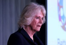 The Duchess of Cornwall shares heartbreaking rare anecdote about late mother Photo C GETTY IMAGES