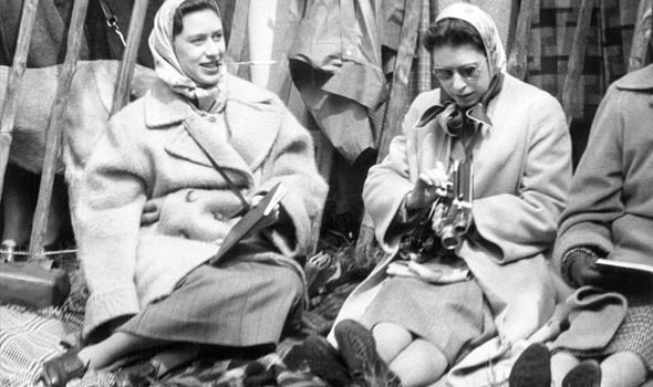 Royal Rebel How Princess Margaret Shocked Royal Family With