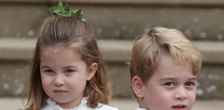 The one adorable outing Kate Middleton always makes with her children Prince George Louis and Princess Charlotte
