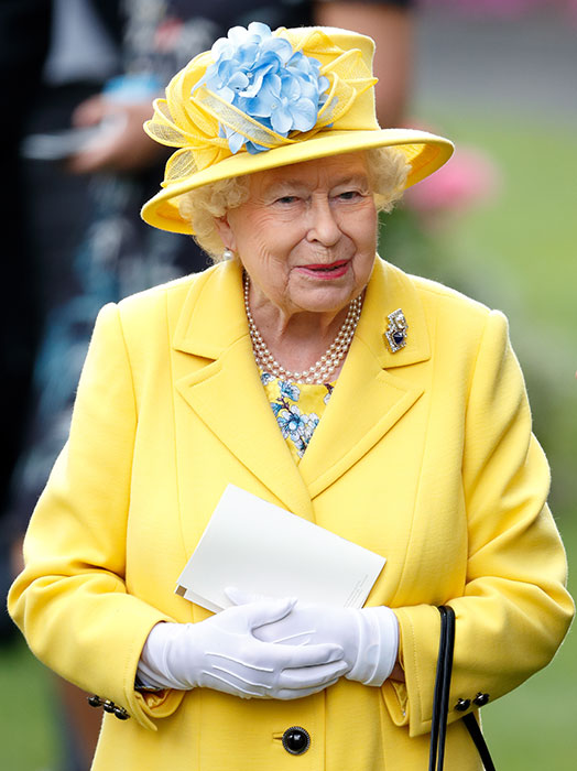 What is the Queens net worth and how much is the British royal family worth
